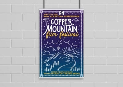 Copper Mountain Film Festival