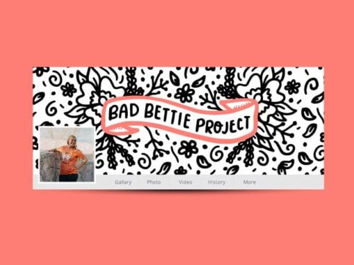 Bad Bettie Project