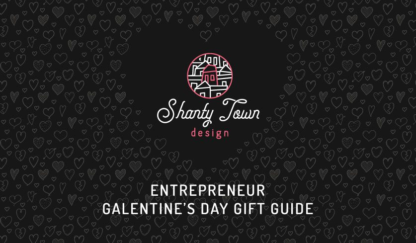 Entrepreneur Galentine's Day Gift Guide