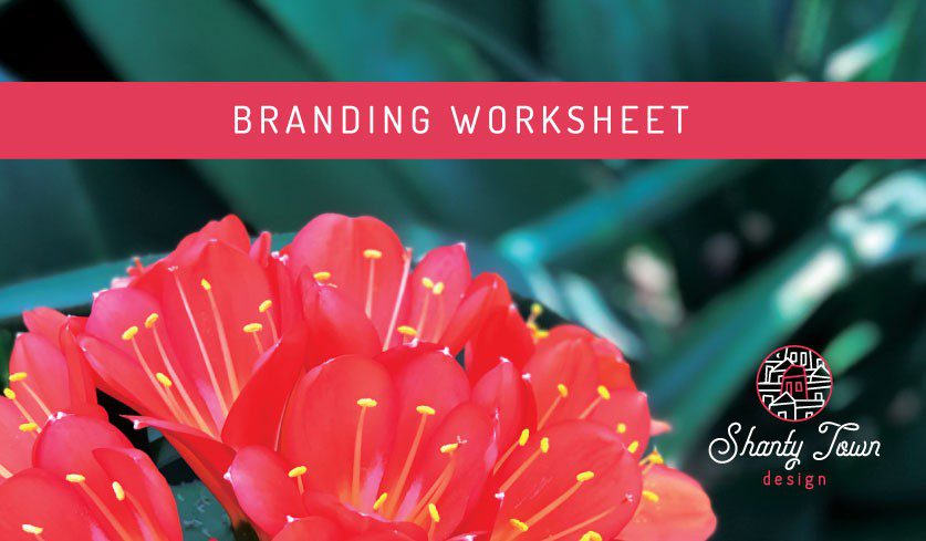 Branding Worksheet [download]