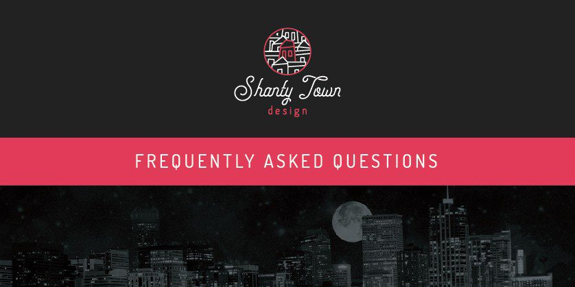 Shanty Town Design Frequently Asked QuestionsResources